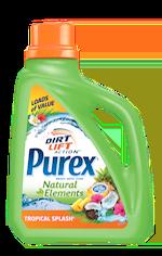 Purex Natural Elements Tropical Splash Detergent