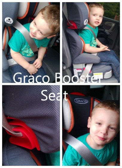 W supporting is Car Seat