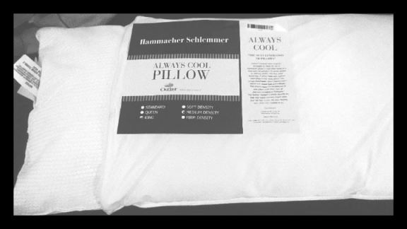 The Cooling Pillow (king size)