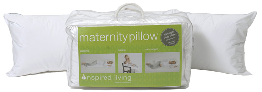 Maternity Pillow From Inspired Mother