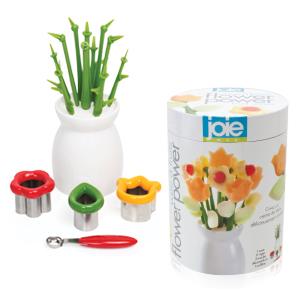 Flower Power Deco Vase (16pc set)