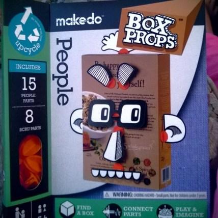 Box Props