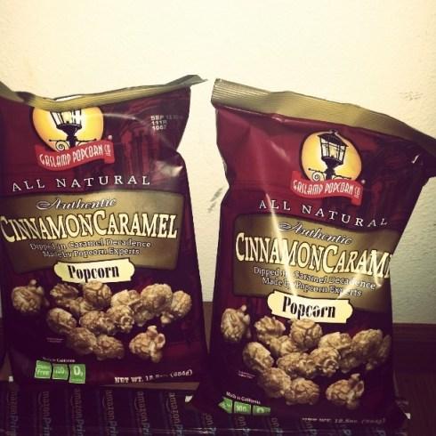 Best Popcorn on Earth