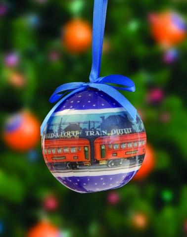 Lionel Pre-war Ornament Gift Box (14 pcs)