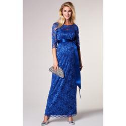 Small Crop Of Blue Wedding Dress