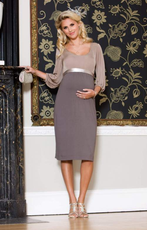Medium Of Maternity Cocktail Dresses