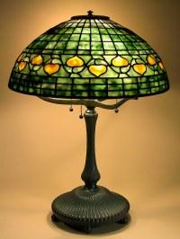 Small Tiffany Lamp Shades