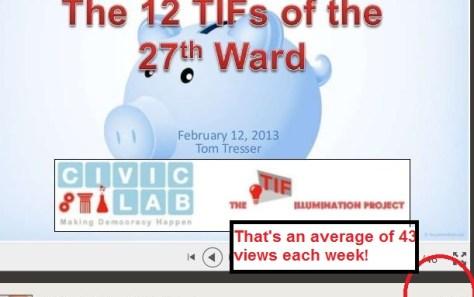 27th Ward presentation