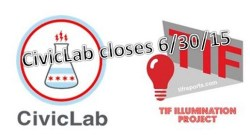 CivicLab closes