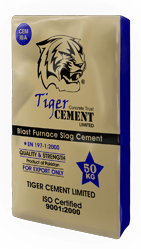 Tiger Cement Limited Pakistan Cement Exporter And Supplier