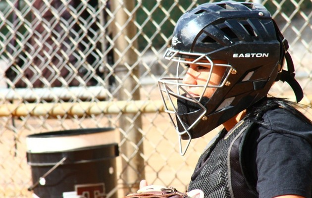 Lady Tigers Softball Falls in a Close Call to SLU at Home