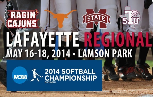 Texas Southern Lady Tigers Softball set to face ULL in NCAA Opening Round