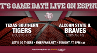 Texas Southern's men's and women's basketball doubleheader with Alcorn State will tip-off at 5:00 pm and 8:00 pm respectively at the HPE Arena …read more Source:: TSUSports.com Related posts: TSU […]