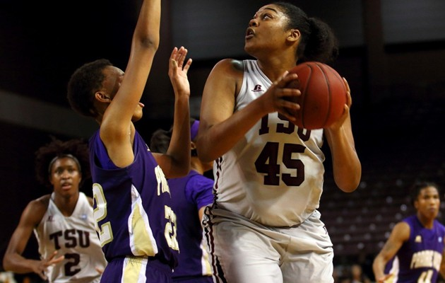 Vines named SWAC Defensive Player of the Year