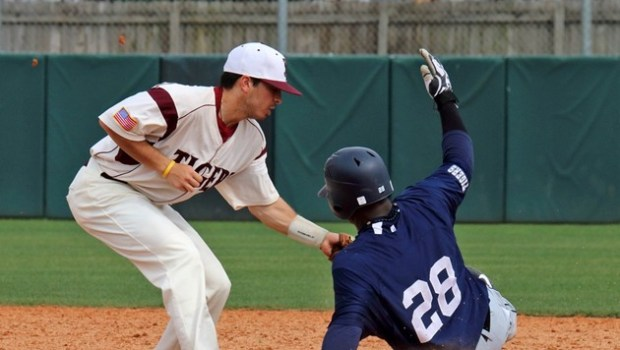 Texas Southern second baseman Ryan Lazo has been selected as a member of the D1 Baseball All-America Team presented by HERO Sports …read more Source:: TSUSports.com Related posts: 2015 Labor […]