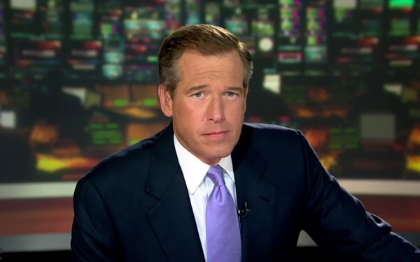 EXCLUSIVE: The First Interview with Brian Williams Since His Suspension