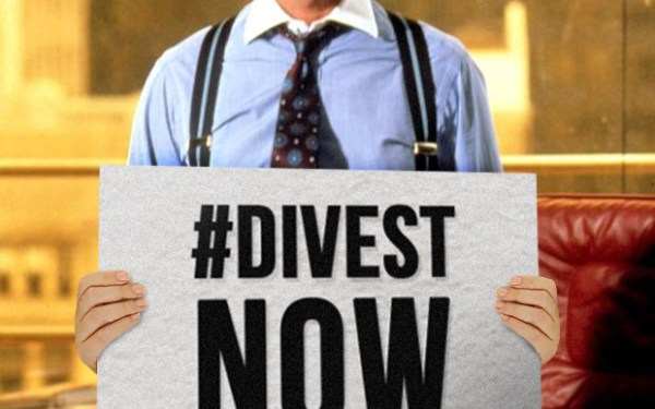 Princeton's New Hot Profession: Divestment Banker