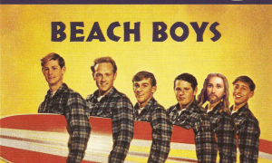 Beach Boys Photo