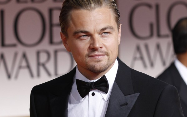 Two Weeks After Winning His First Oscar, Leonardo DiCaprio Hopes to Finally Lose His Virginity