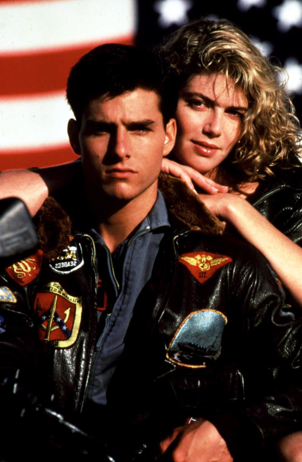 Bikers Quotes Hd Wallpapers Ttbbm Top Gun 1986 Mondaymemories