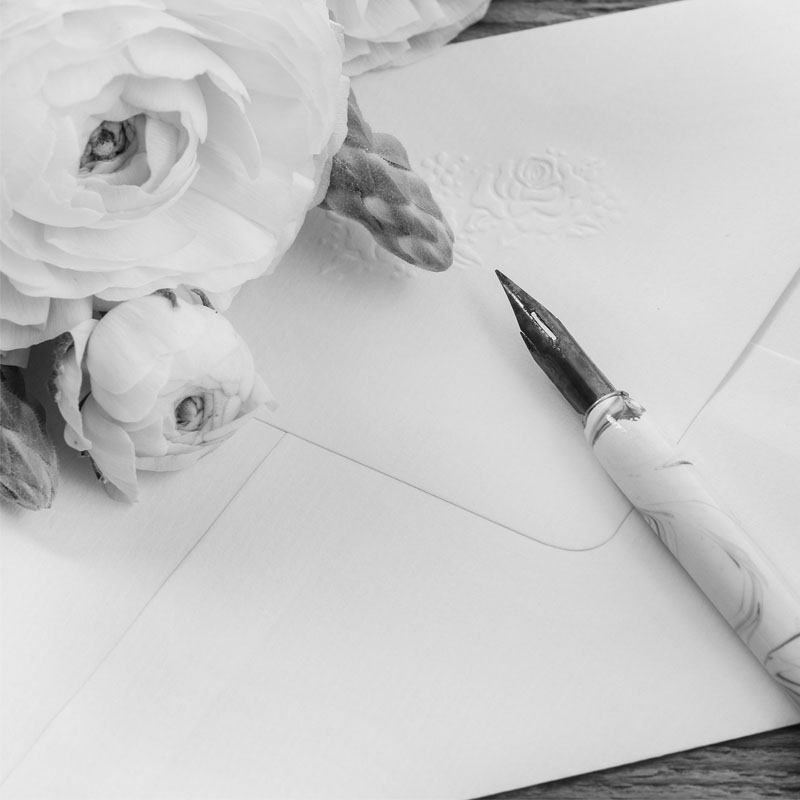 How to Write  Send a Custom Handwritten Letters For Sister?