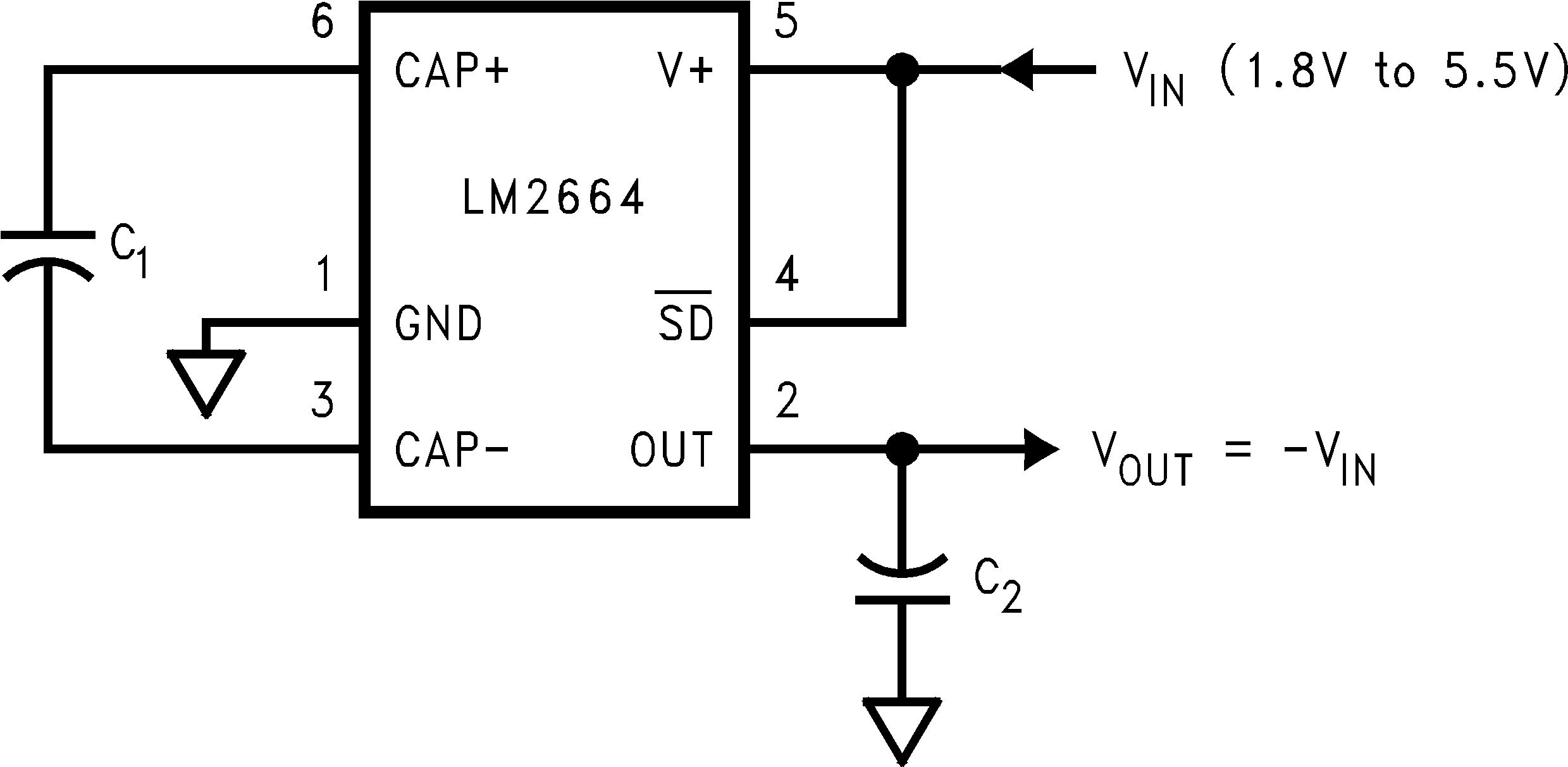 how to calculate capacitance in a circuit