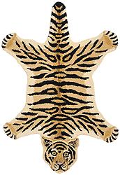 tijgerhuid