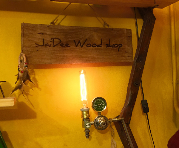 jaidee wood shop