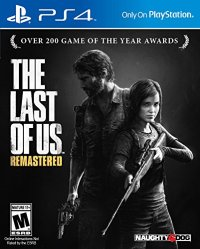 Last of Us – Remastered