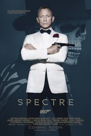 Spectre (james bond 007)