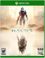 Halo 5 – Guardians