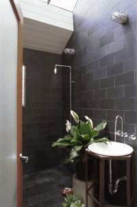 Book Of Black Slate Bathroom Tiles In Australia By ...
