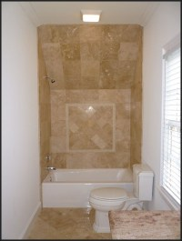 33 pictures of small bathroom tile ideas