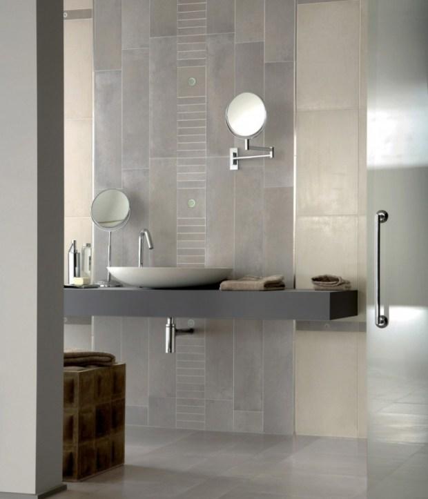 ideas polished porcelain tiles for bathroom