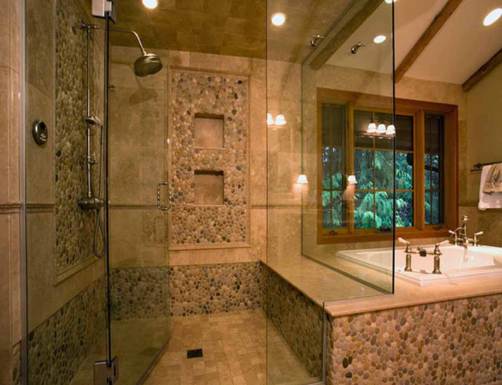 luxury stone showers download