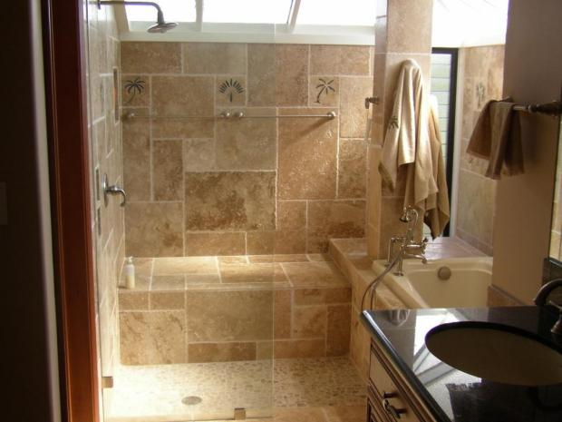nice and ideas of modern bathroom remodeling