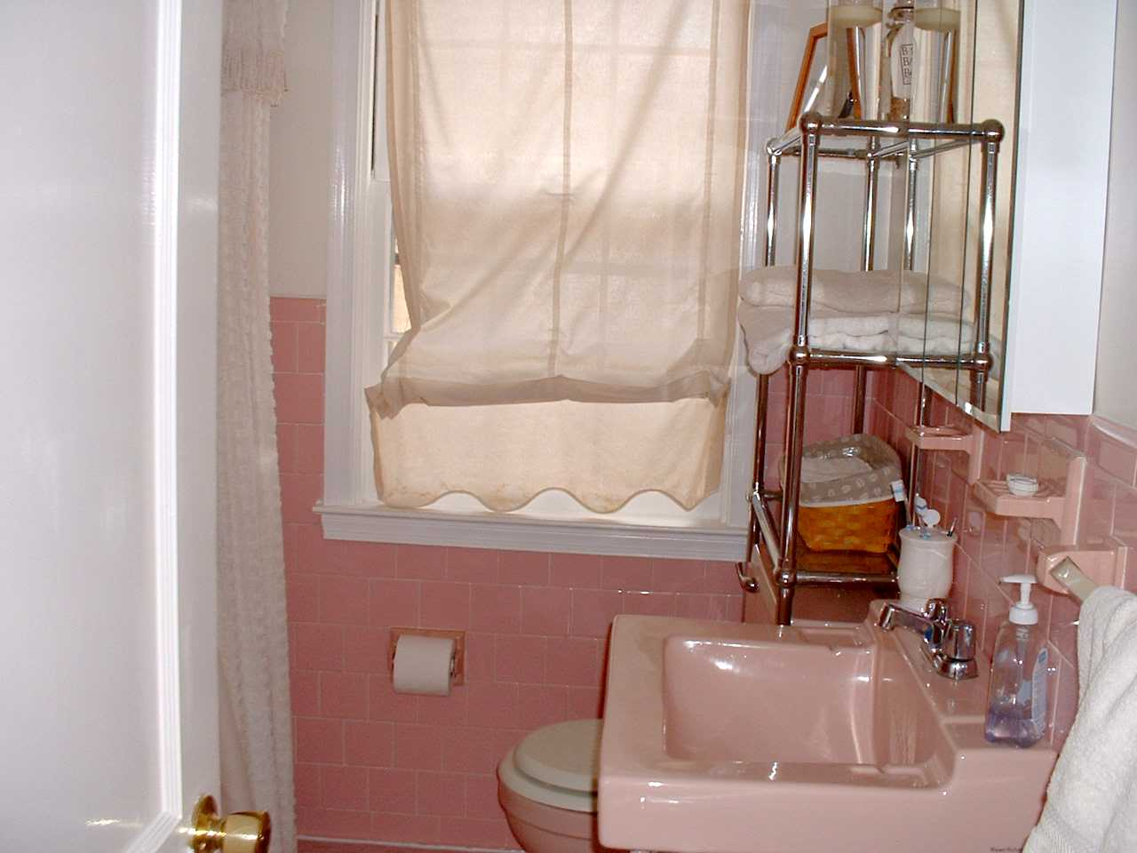 Bathroom Ideas Retro retro bathrooms ideas