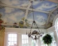Pin Ceiling-tile-art-ideas on Pinterest