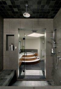 30 great craftsman style bathroom floor tile ideas and ...