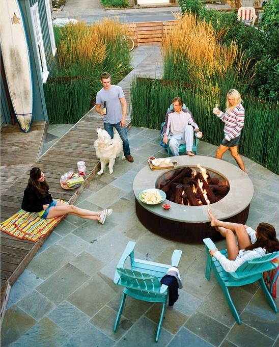 Add A Coastal Appeal To Your Kitchen With The Oasis: 5 Inspiring Ideas For Your Outdoor Entertaining Area