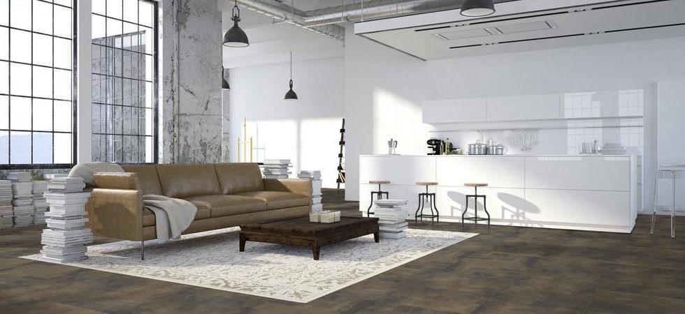 Wohnzimmer Style  Project – Feinsteinzeug Unglasiert – Tiles By Pecasa