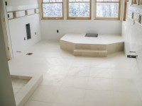 Bathroom Floors - Seattle Tile Contractor | IRC Tile Services