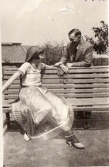 Klemet og Olga fra Russland???