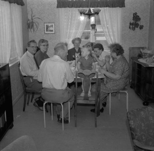 Rødsand apelseth 1959