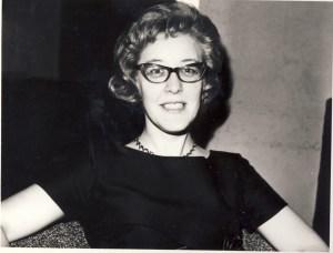 Anny Karin Rødsand (1967)