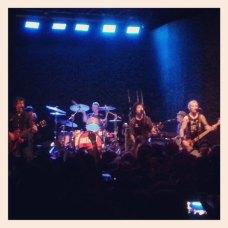 Green Day El Paso (32)