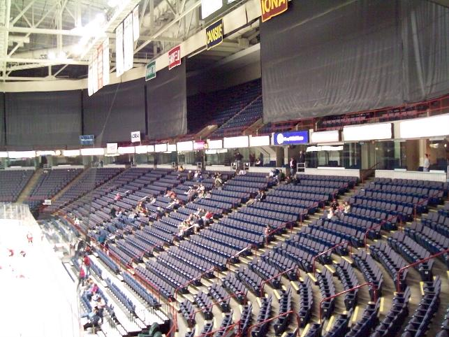 Times Union Center Seating Map - Best Seat 2018