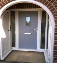 Composite Door Images | Timber Composite Doors Blog