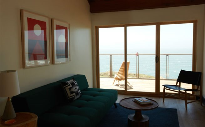 Sonoma Coast Hotel Timber Cove Jenner California Accommodationssan