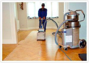 Wood Floor Sanding Malaysia Remove Splinters Safety Assured